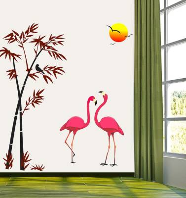 Newway Decals Medium Wall Sticker Sticker