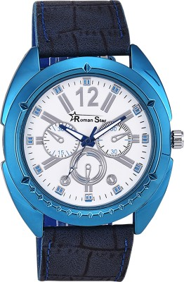 Roman Star RS029 Star Watch  - For Men