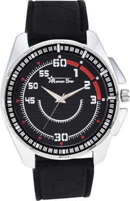 Roman Star RS028 Star Watch  - For Men