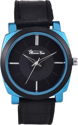 Roman Star RS019 Star Watch  - For Men