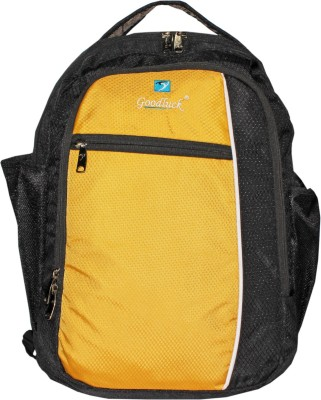 Goodluck Waterproof Backpack(Multicolor, 25 L)