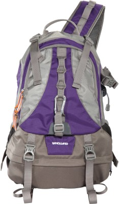 Vanguard Kinray 43 Purple Camera Bag Grey, Purple