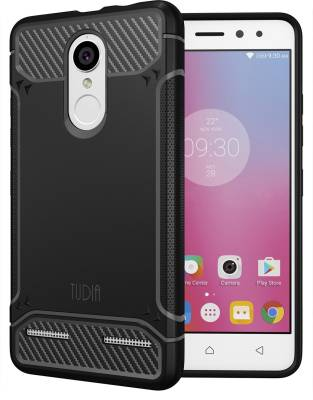 Tudia Back Cover for Lenovo K6 Power