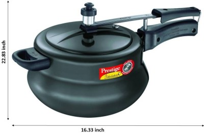 Prestige-Nakshatra-Plus-HA-Handi-Aluminium-5-L-Pressure-Cooker-(Induction-Bottom,-Inner-Lid)