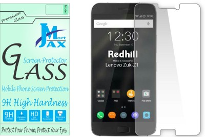 Jax Mart Tempered Glass Guard for Lenovo ZUK Z1(Pack of 1)