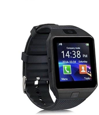 epresent _DZ09_Silver_10 Fitness Silver Smartwatch(Silver Strap) at flipkart
