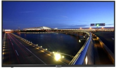 Micromax 43 inch Full HD LED TV is one of the best LED televisions under 40000