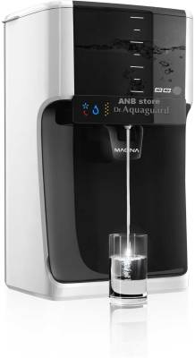 Image of Eureka Forbes Aquaguard Magna HD 7L RO Water Purifier which is one of the best water purifiers under 20000