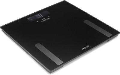 Venus BFS-121 Electronic Digital Personal Bathroom Health Body Weight Weighing Scale