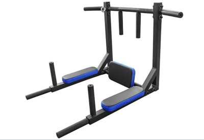 148fc99293c 54% OFF on Magic Home Gym Pull Up Parallel Bar Removable Model Pull-up Bar( Black) on Flipkart