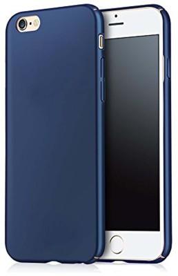 Johra Back Cover for Samsung Galaxy J5 Prime(Blue, Plastic)