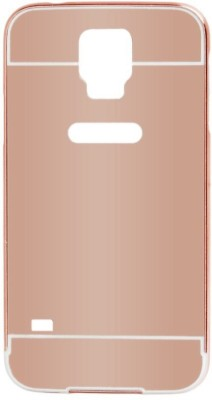 Love Berry Back Cover for SAMSUNG Galaxy S5(Rose Gold, Metal)
