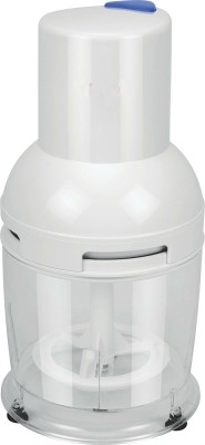 Shrih Stylish White Mini Food Electric Chopper(White)  available at flipkart for Rs.3399