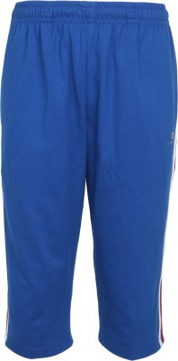 Cayman Three Fourth For Boys(Blue Pack of 1)