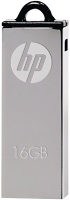 HP V220w With Max Secure Pro Anti Virus 12 Month Subscription 16 GB Pen Drive(Grey) at flipkart
