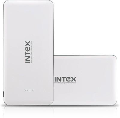 Intex IT-PB10K POLY 10000mAh Power Bank