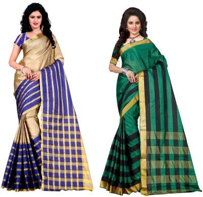 https://rukminim1.flixcart.com/image/400/400/j2516kw0/sari/6/e/e/1-free-combo-tz-kusum-blue-and-tz-pari-green-trendz-style-1-original-imaetfu8vzchhqqw.jpeg?q=90