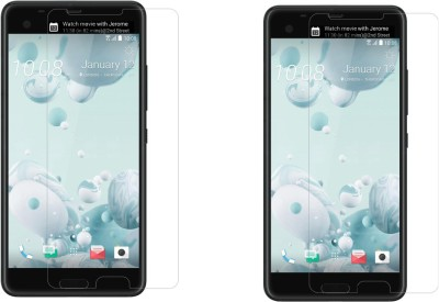 Defender Screen Guard for HTC desire U T327W(Pack of 3)