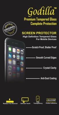 GODILLA Impossible Screen Guard for Motorola Moto G5 Plus(Pack of 1)