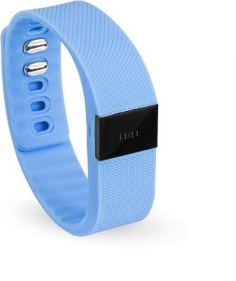 VibeX ™ Wrist Sport Pedometer Fitness Mi-TW64 Smartband(Blue) at flipkart