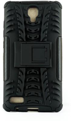 The Little Shop Back Cover for Xiaomi Redmi Mi Note(Black, Rubber, Plastic) Flipkart