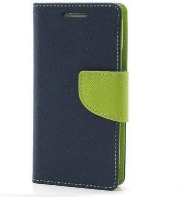info for fa787 e9926 GadgetM Flip Cover for Micromax Yureka Plus(Blue, Rubber, Artificial  Leather)