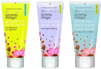 https://rukminim1.flixcart.com/image/400/400/j26gmfk0/face-wash/k/m/e/300-grapefruit-lavender-white-tea-chamomile-combo-aroma-magic-original-imaetk3jtzmjehqe.jpeg?q=90