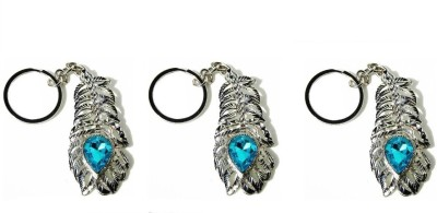 Oyedeal OMG Limited Edition Pack Of 3 Key Chain(Multicolor)  available at flipkart for Rs.159