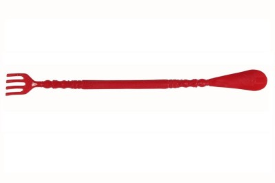 Bajrang PKKR1 Premium Quality Handy Back Scratcher Body Massage Stick for Instant Relief(01 pc.) Massager(Red)  available at flipkart for Rs.95
