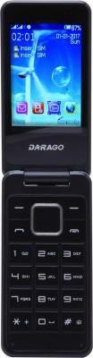 Darago 250 Diva Flip(Aqua Green)