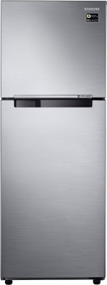 Image of Samsung 324L Double Door Refrigerator which is best refrigerator under 40000