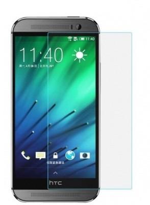 Tecozo Tempered Glass Guard for HTC Desire 626