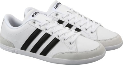 ADIDAS NEO CAFLAIRE Sneakers For Men(White, Ftwwht/cblack/msilve ...