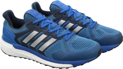 Adidas SUPERNOVA ST M Running Shoes(Blue) at flipkart