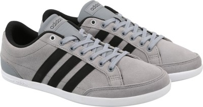 ADIDAS NEO CAFLAIRE Sneakers For Men(Grey, Grey/cblack/msilve ...