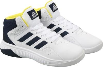 a691d55c2596cc ... netherlands 50 off on adidas neo cloudfoam ilation mid sneakers for  menwhite on flipkart paisawapas c23fc
