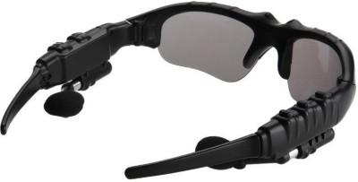 81dbc7449f8f Wonder World ™ Outdoor Activities Bluetooth 4.1 Smart Sunglasses Wireless  Headset Headphone Polarized Glasses, Phone