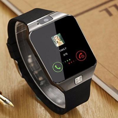 Shopkeeda DZ09 unisex digital display Smartwatch
