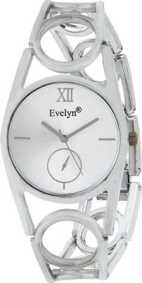 Evelyn EVE-504  Analog Watch For Girls