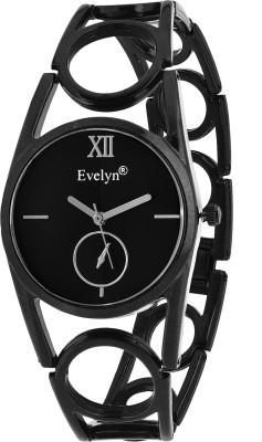 Evelyn EVE-505  Analog Watch For Girls