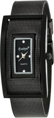 Evelyn EVE-502  Analog Watch For Girls