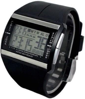 shhors stylish Digital Watch   For Boys
