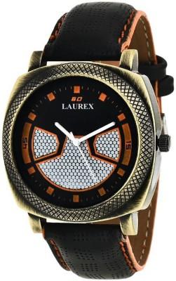 Laurex LX-167  Analog Watch For Boys