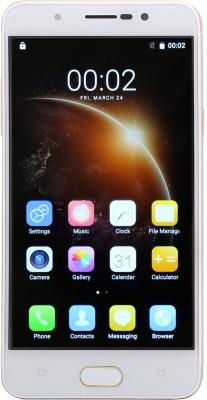 Kara Mega 2 (4G Volte) (Gold, 16 GB)(2 GB RAM)