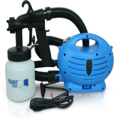 VibeX ® Electric Automatic Paint Spraying/spray/ Gun Even Painting System Heavy Duty™-Type-010 Airless Sprayer(Multicolor) at flipkart