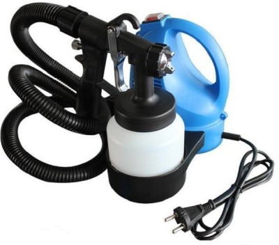 VibeX ™ HVLP PAINT GUN ELECTRIC HAND HELD SYSTEM Heavy Duty™-Type-009 Airless Sprayer(Multicolor) at flipkart