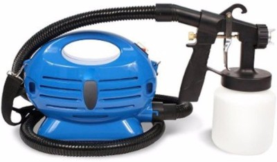 VibeX ™ Paint Zoom Copper Nozzle Professional Electric Paint Air-Pressure Paint Gun with 3 Way Spray Heavy Duty™-Type-001 Airless Sprayer(Multicolor)  available at flipkart for Rs.1365