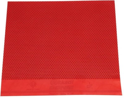 Donic Akkadi L2 2 mm Table Tennis Rubber(Red)