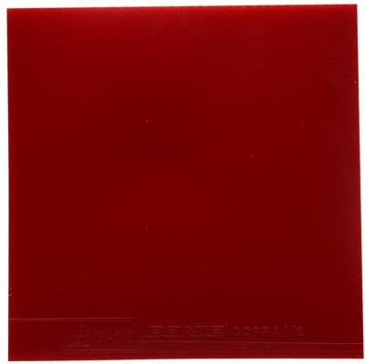 Donic Coppa X2 2 mm Table Tennis Rubber(Red)