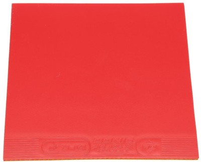 Donic Accuda S1 Turbo 2 mm Table Tennis Rubber(Red)